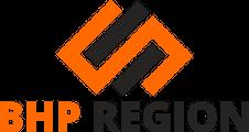 BHP Region Logo